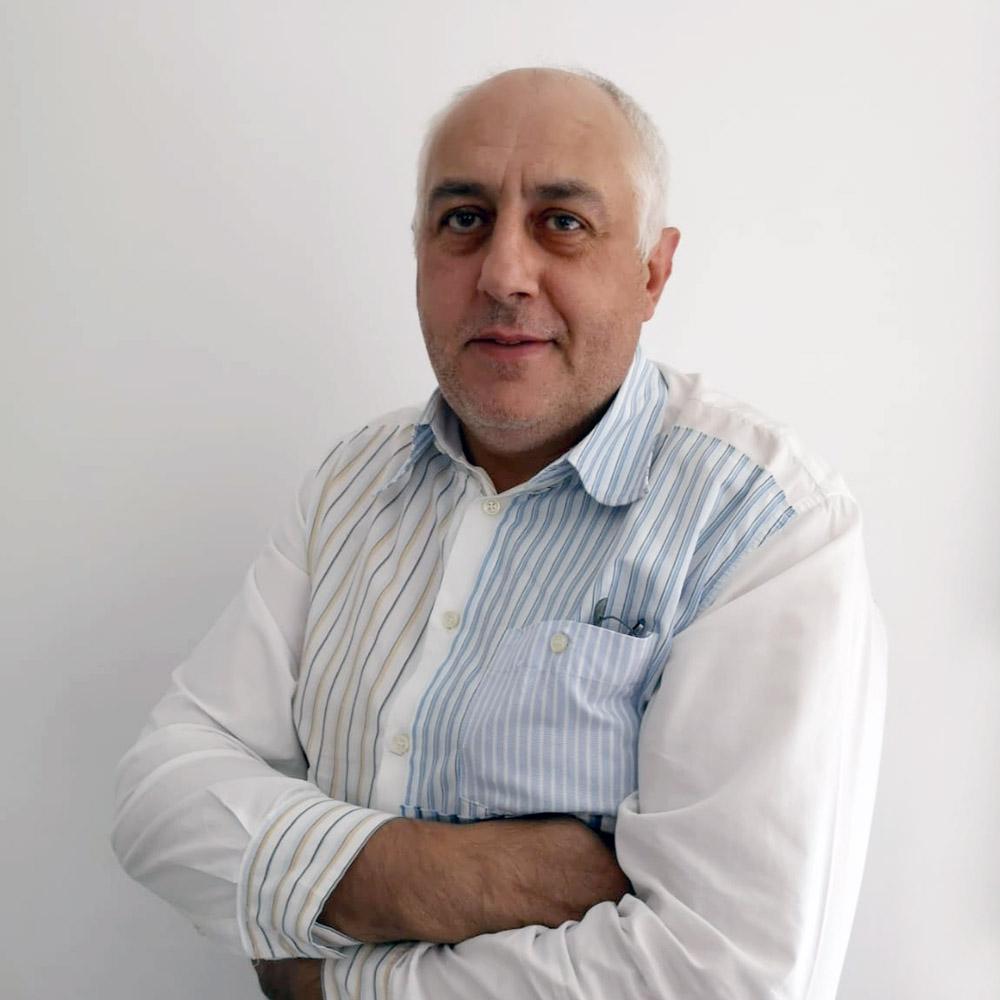 Eugenio Basile
