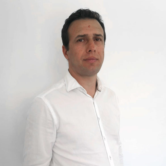 Maurizio Mattei