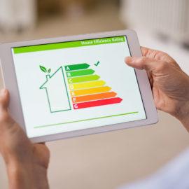 Incentivi per l'Efficienza Energetica
